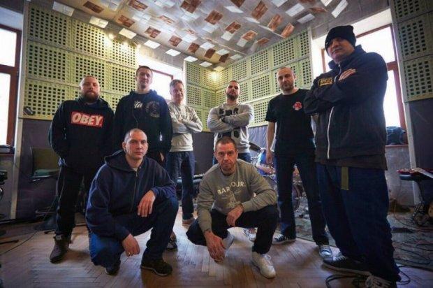 Гурту Ляпіса заборонили виступи у Німеччині