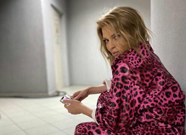 Яна Глущенко, фото Инстаграм