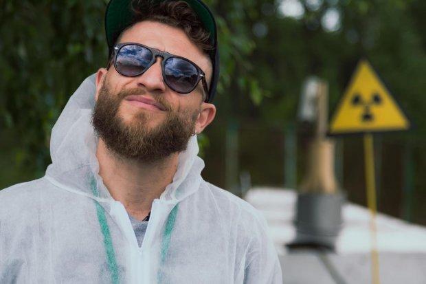 """""""Звуки Чорнобиля"""": хедлайнер Atlas Weekend записав голос з того світу"""