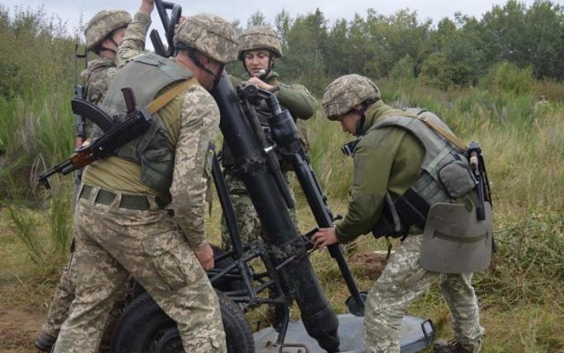 Військові навчання Rapid Trident 2017: на Львівщині стало гаряче