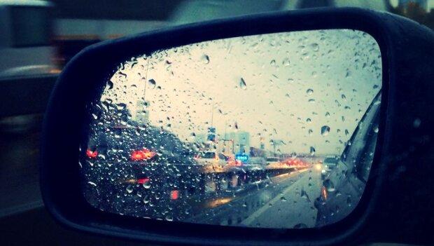Харків'яни, діставайте парасольки та пледи: про що попереджають синоптики 29 листопада