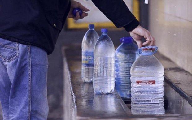 Обычная вода из-под крана грозит вам смертельными неприятностями