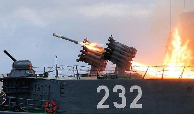 Путин будет наращивать силу в Атлантике на зло НАТО