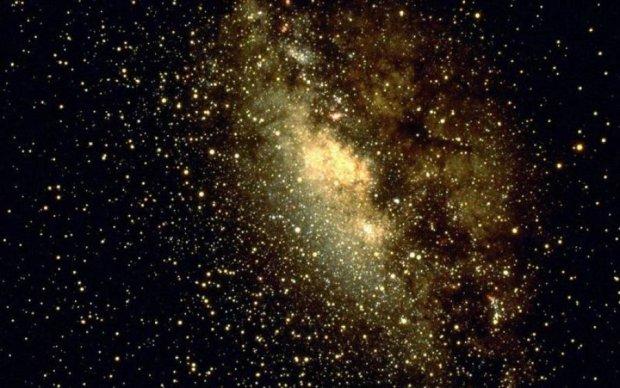 Неожиданный гороскоп: пришельцы научились управлять звездами