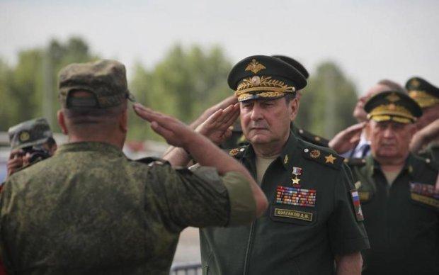 Путінський генерал пожалівся на українських воїнів