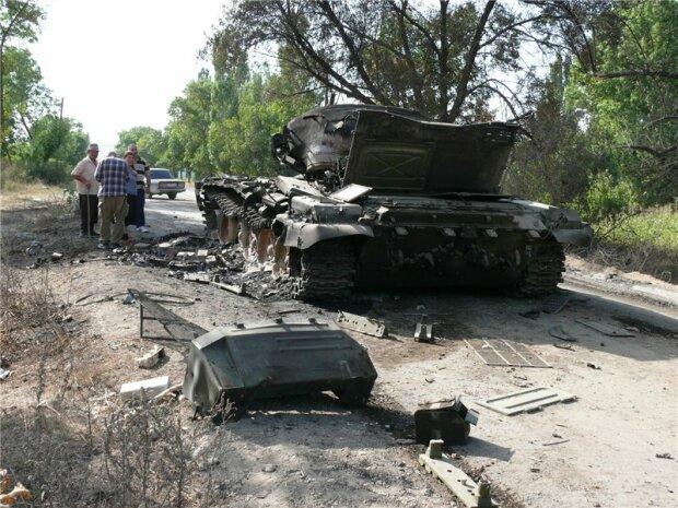 Наемники Путина накрыли бойцов ВСУ шквальным огнем на Донбассе