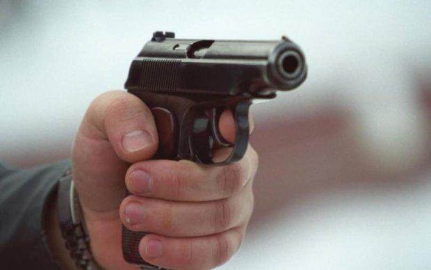 Кавказцы, разборки, два ствола: киевлян шокировала стрельба в центре