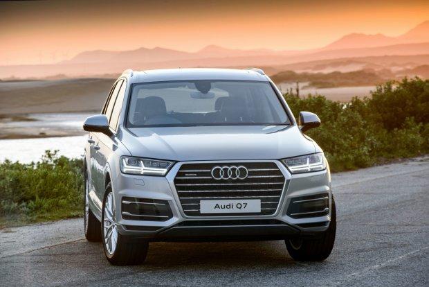 Audi воскресит знаменитый автобренд
