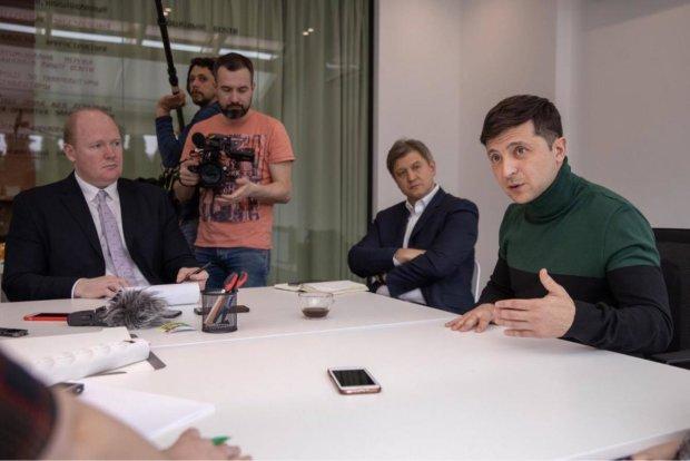 """Что Зеленский будет делать с Донбассом и НАТО: в штабе лидера """"Квартала"""" озвучили четкую позицию"""