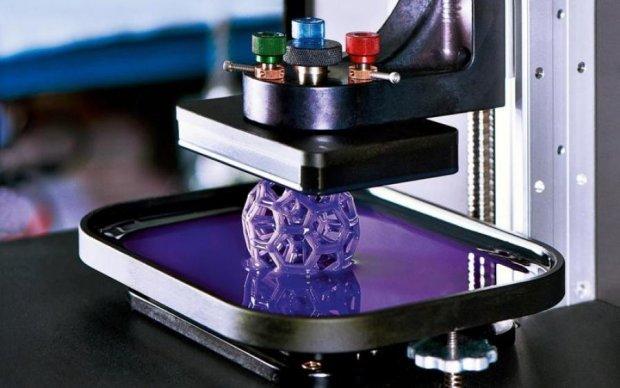3D-принтери стали зброєю масових вбивств