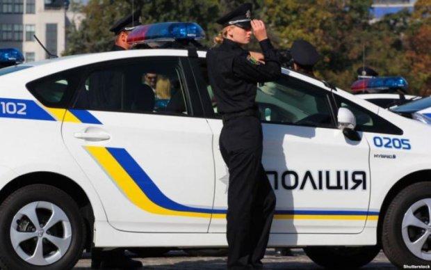 В Одессе неадекват открыл стрельбу средь бела дня, есть пострадавшие