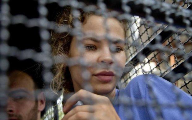 Мінус одна у Дерипаски: Настю Рибку відправили за ґрати