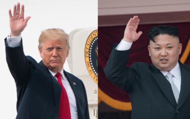 Встреча Трампа и Кима: в Белом доме раскрыли подробности