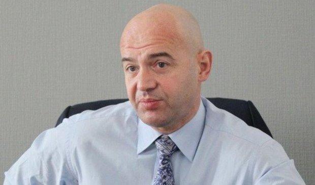 Кононенко получит должность первого вице-премьера - Томенко