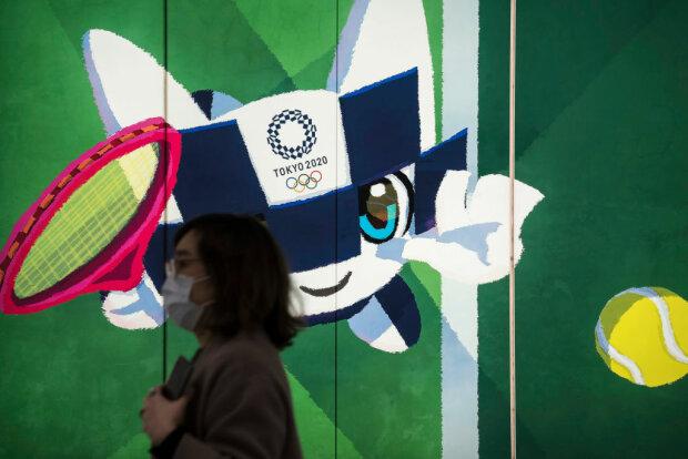Олімпіаду-2020 можуть перенести на рік, Getty Images