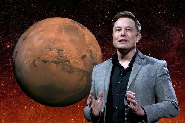 Ілона Маска відправили на Землю з Нібіру з важливою місією: людство буде врятовано