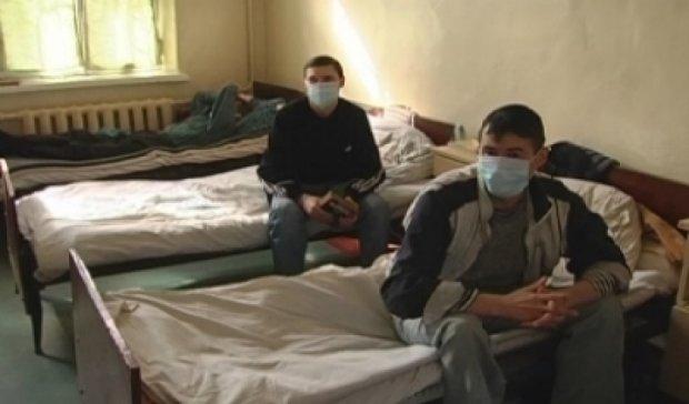 Хворі на туберкульоз розповсюджували «чорну» політичну агітацію – Шкіряк