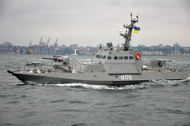 російська агресія в Азовському морі