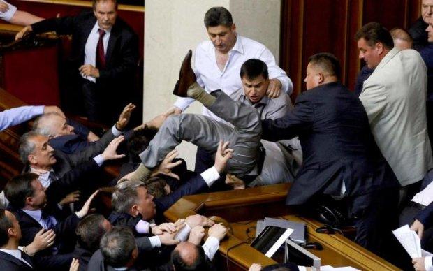 Журналіст вигадав ідеальну Україну. І депутатам там не місце