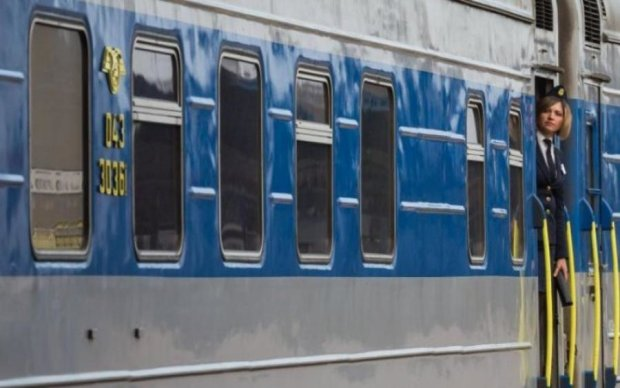 RailwayBot поможет найти билеты на поезда Укрзализныци