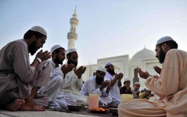 Рамадан 2017: що робити у свято