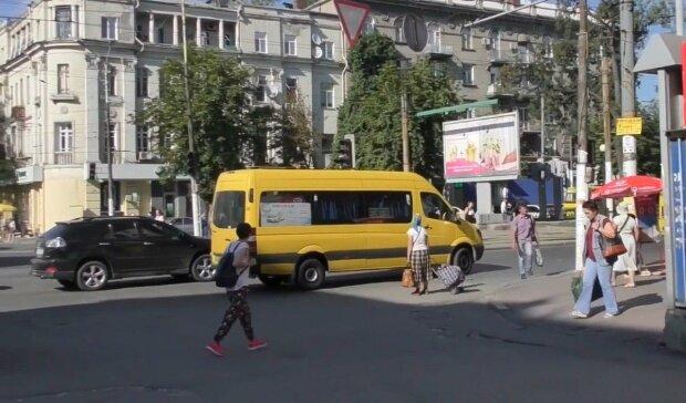 Дніпро / скріншот з відео