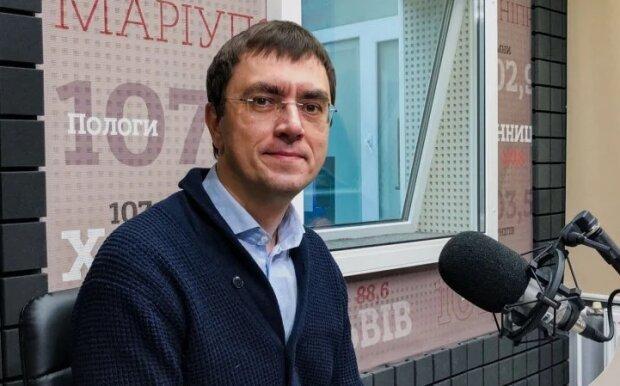 Владимир Омелян (Фото: Владимира Федотова / НВ)