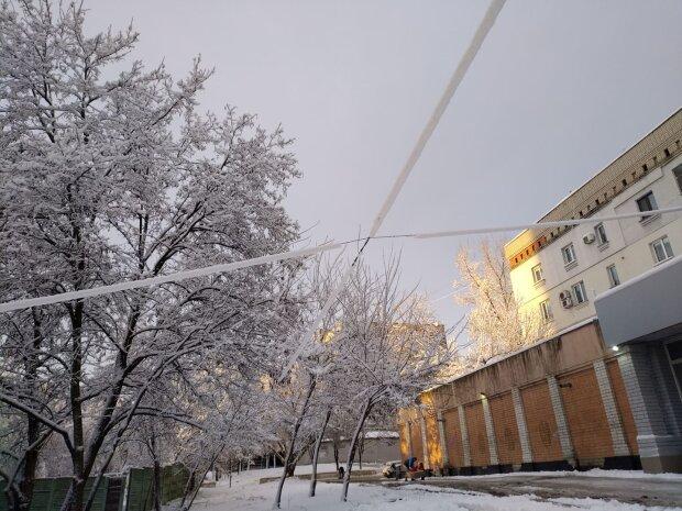 Погода потішить дніпрян сонцем і засмутить морозом 15 лютого