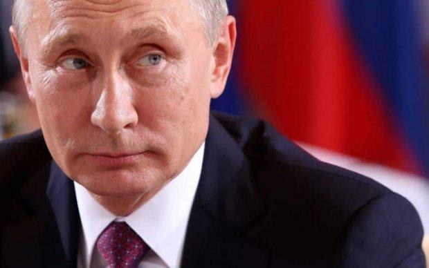 Синдром Вагнера: експерт висміяв хворобу Путіна
