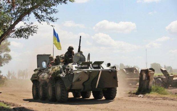 Війна на Донбасі отримає нову назву