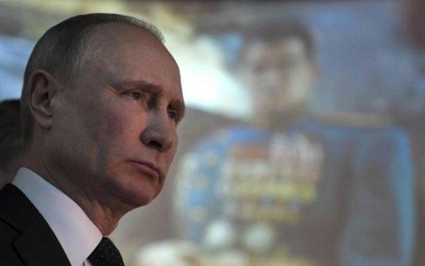 Європі підказали, що робити з Путіним замість привітань