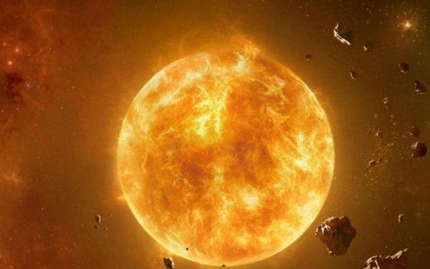 NASA запустить автоматичну станцію до Сонця