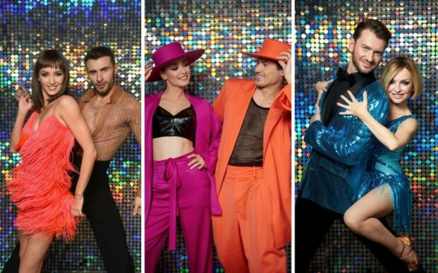 Танцы со звездами, фото: viva.ua