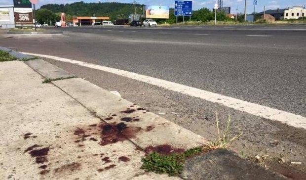Стрілянина в Мукачевому: 13 поранених, один в комі