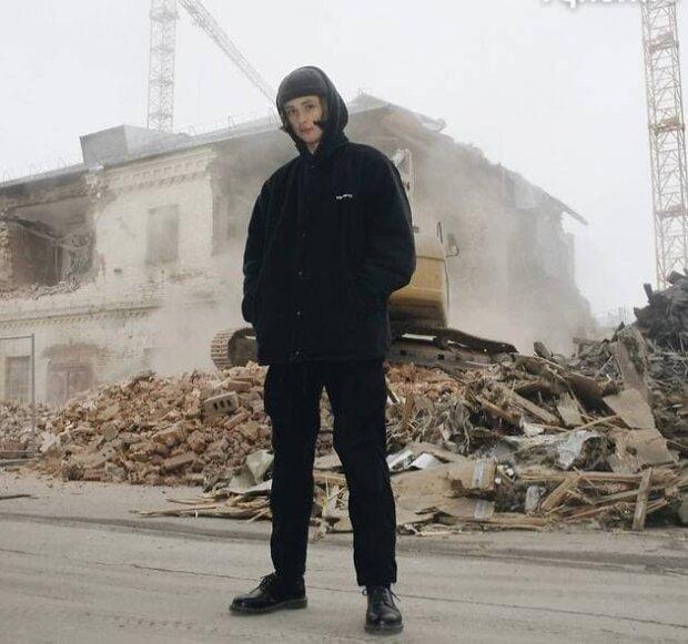 Олександр Бодров / фото: соцмережі