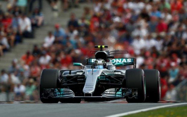 Формула-1: Визначився переможець кваліфікації Гран-прі Австрії