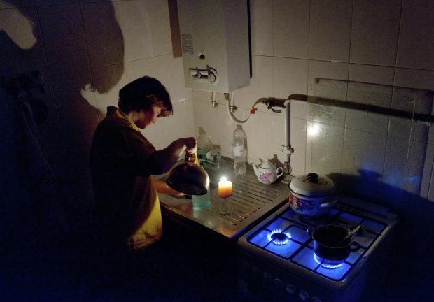 Оскаженіла стихія влаштувала львів'янам ігри на виживання: запасайтеся свічками, це надовго