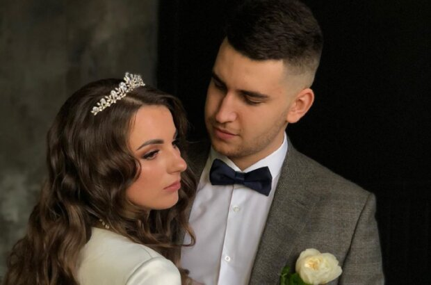Красавица-дочь Скрябина вышла замуж: трепетный фотоотчет со сказочной свадьбы