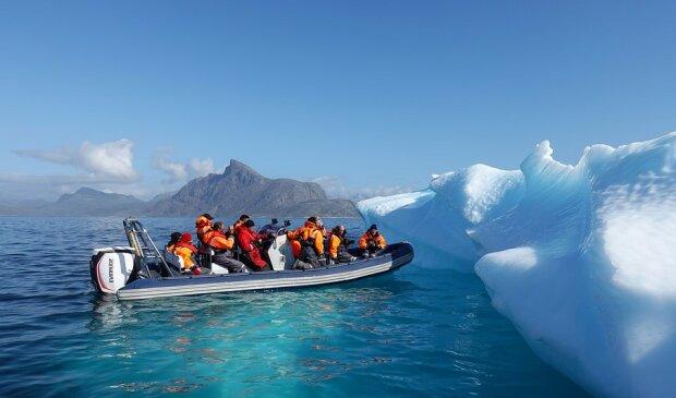 Гренландія, фото: Pixabay