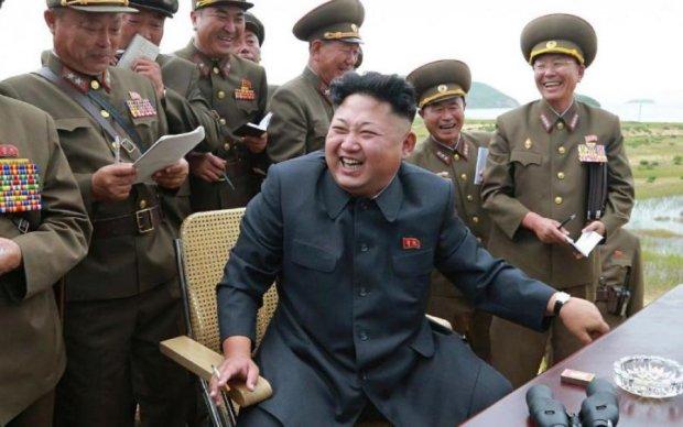 КНДР запустила кое-что в космос, и это не ракета