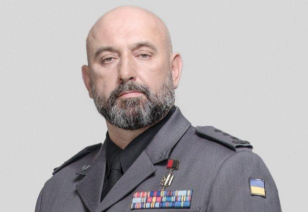Сергей Кривнос