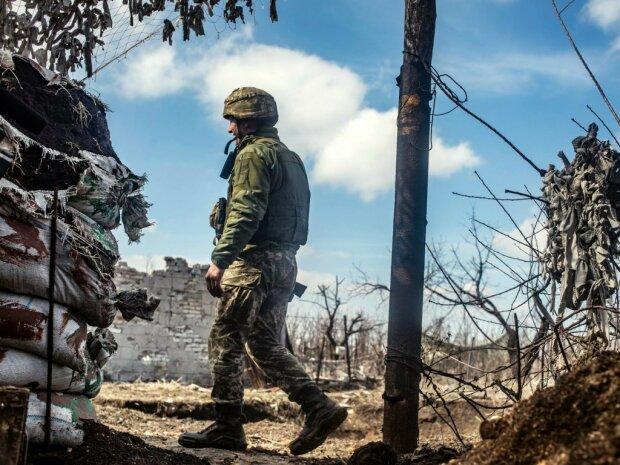 Разведение войск на Донбассе: что необходимо знать, карта и детали операции