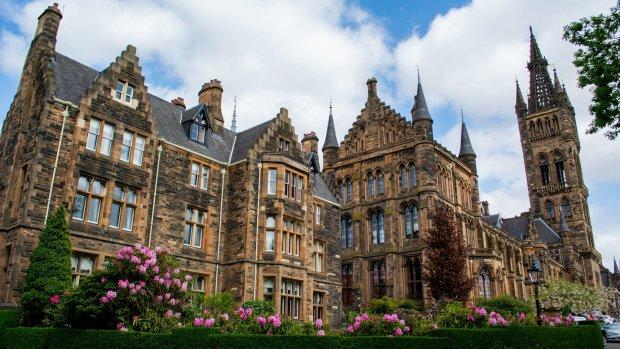 Глазго: тревел-гид по культурному центру Шотландии