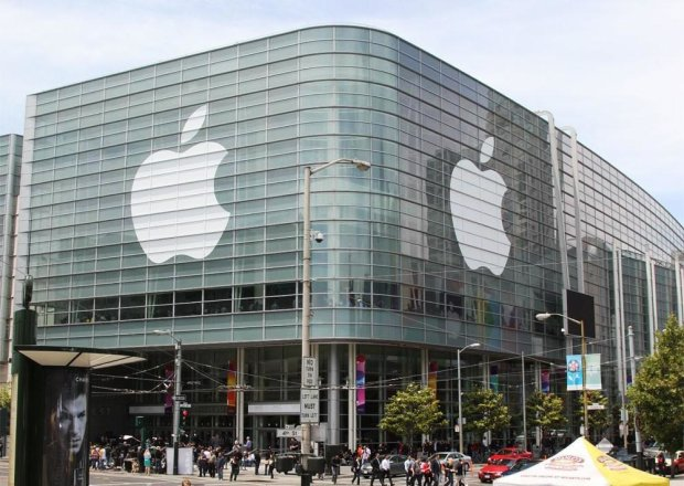 Apple порадовала фанатов ювелирным украшением