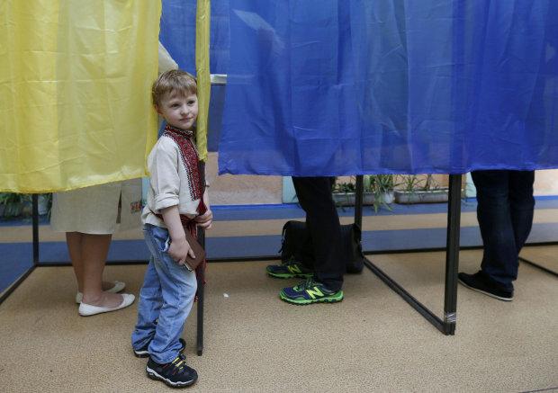 Президентские выборы в Украине: как проголосовать, если вы далеко от дома