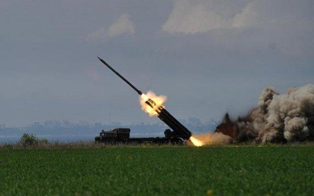 Это уникальный результат: впечатляющие кадры испытаний украинского оружия
