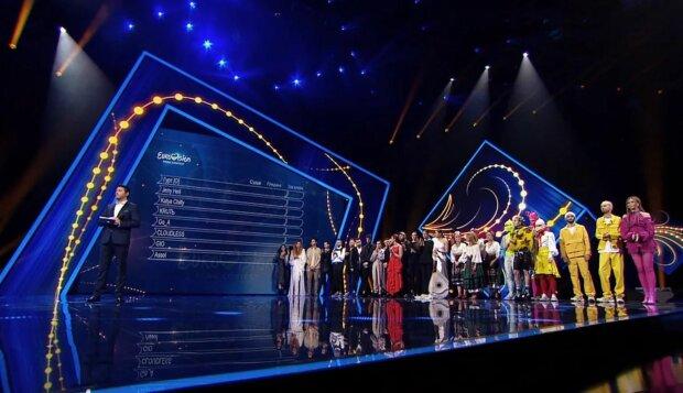 Евровидение вместо снотворного - Кондратюк вдребезги разнес Нацотбор