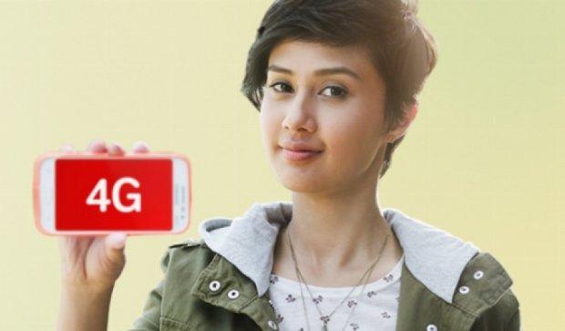 4G зв'язок стартує в Україні за рік
