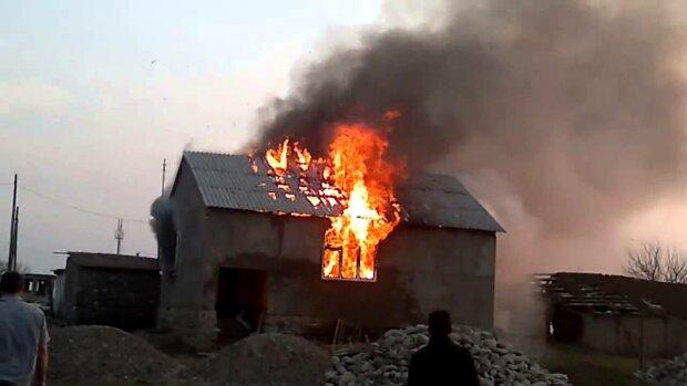 Один на один с огнем: пожилой днепрянин погиб в страшном пожаре