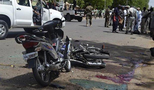 В Чаді загинуло 38 людей внаслідок потрійного теракту